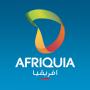 Logo Afriquia